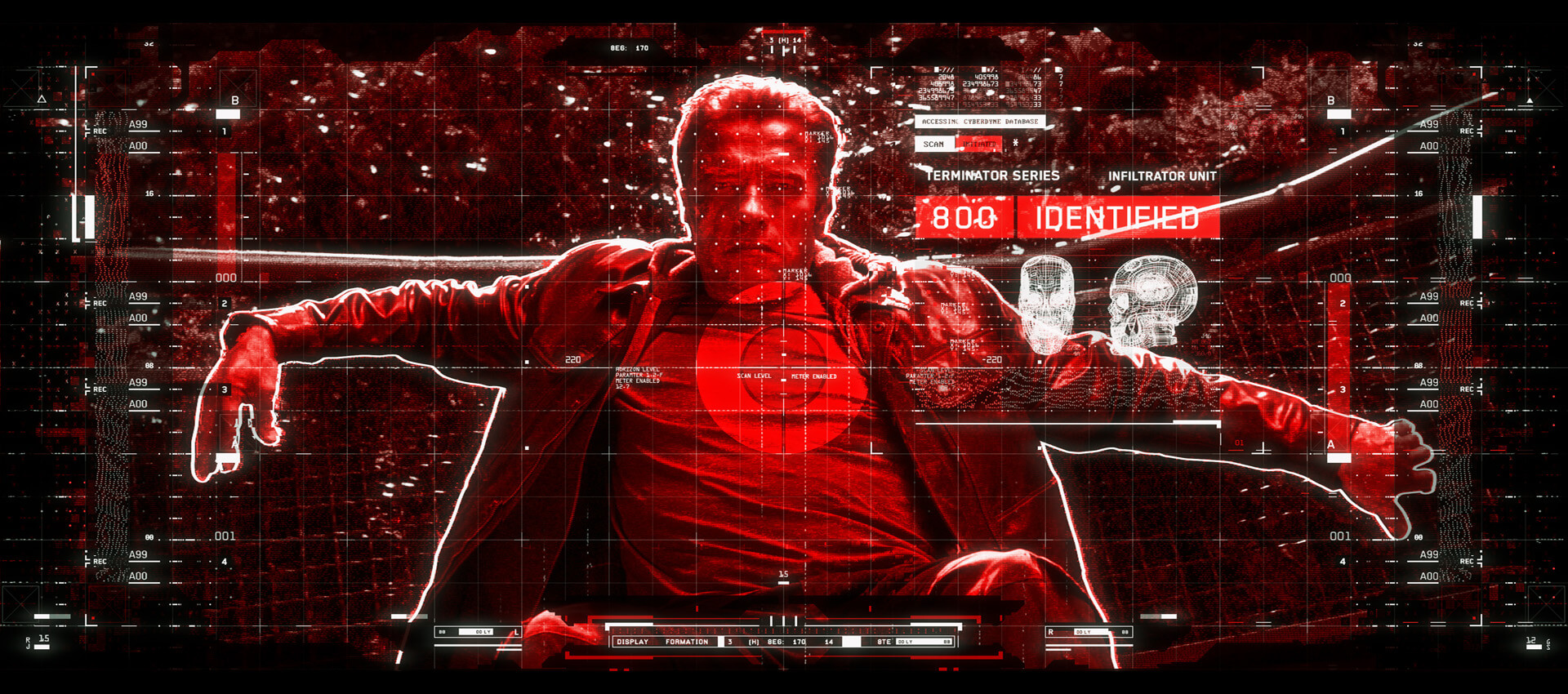 Terminator Genisys UI/UX inspiration: Movies every designer should watch